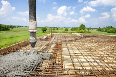 Things to Know when Pouring Concrete in the Summer Months
