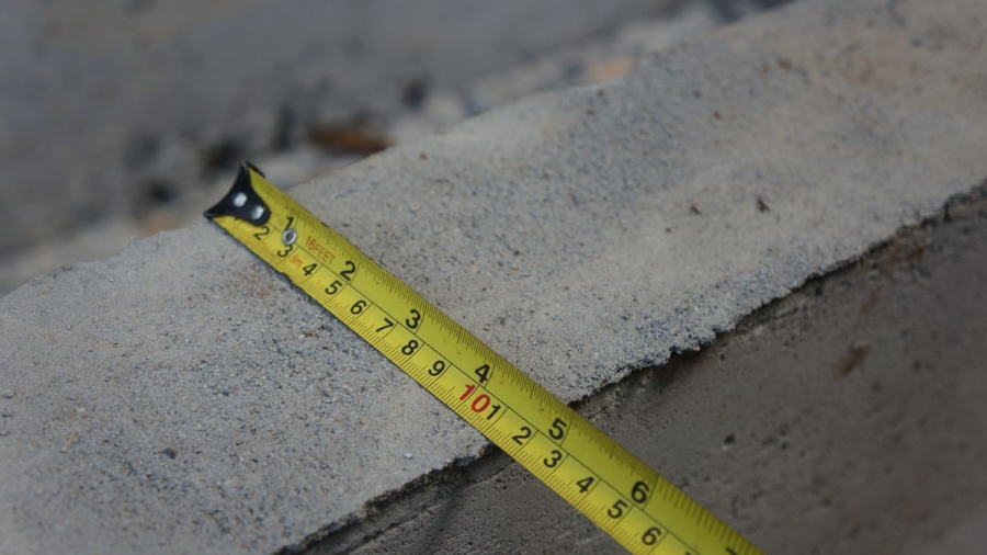 What Determines Concrete Thickness For, Patio Concrete Thickness